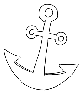 Clip Art by Carrie Teaching First: Pirate Doodles with.