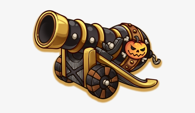 Download Free png War Clipart Pirate Ship Cannon Tjs.