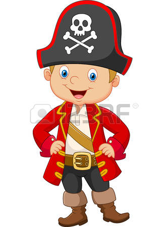 5,302 Captain Pirate Stock Vector Illustration And Royalty Free.