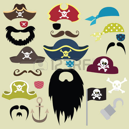 Pirate Clipart Stock Photos Images. Royalty Free Pirate Clipart.