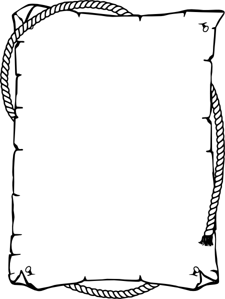 Pirates clipart border, Pirates border Transparent FREE for.