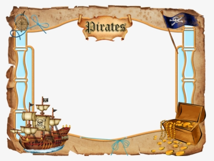 Free Pirate Clip Art with No Background.
