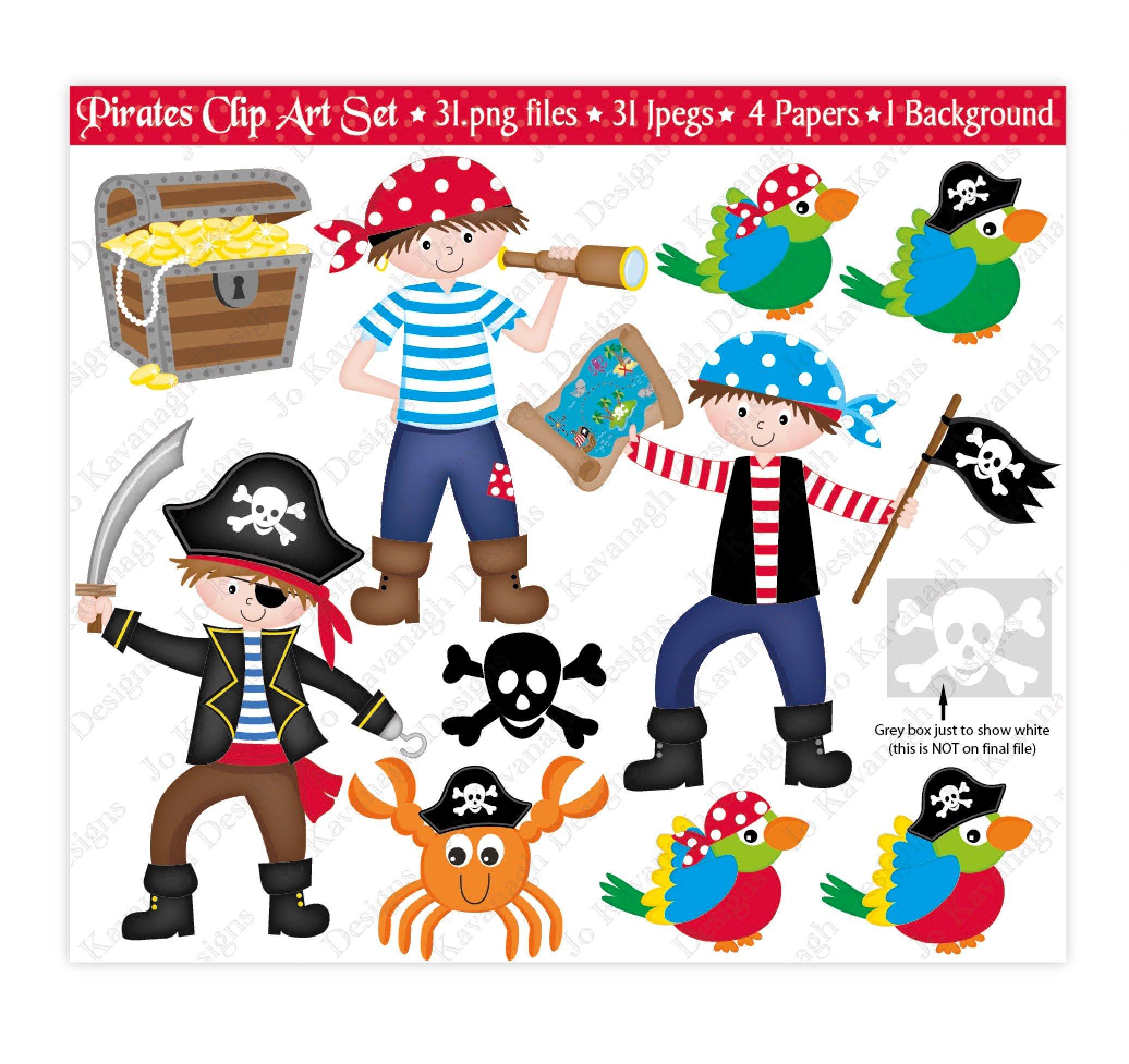 Pirate Boat Clipart at GetDrawings.com.
