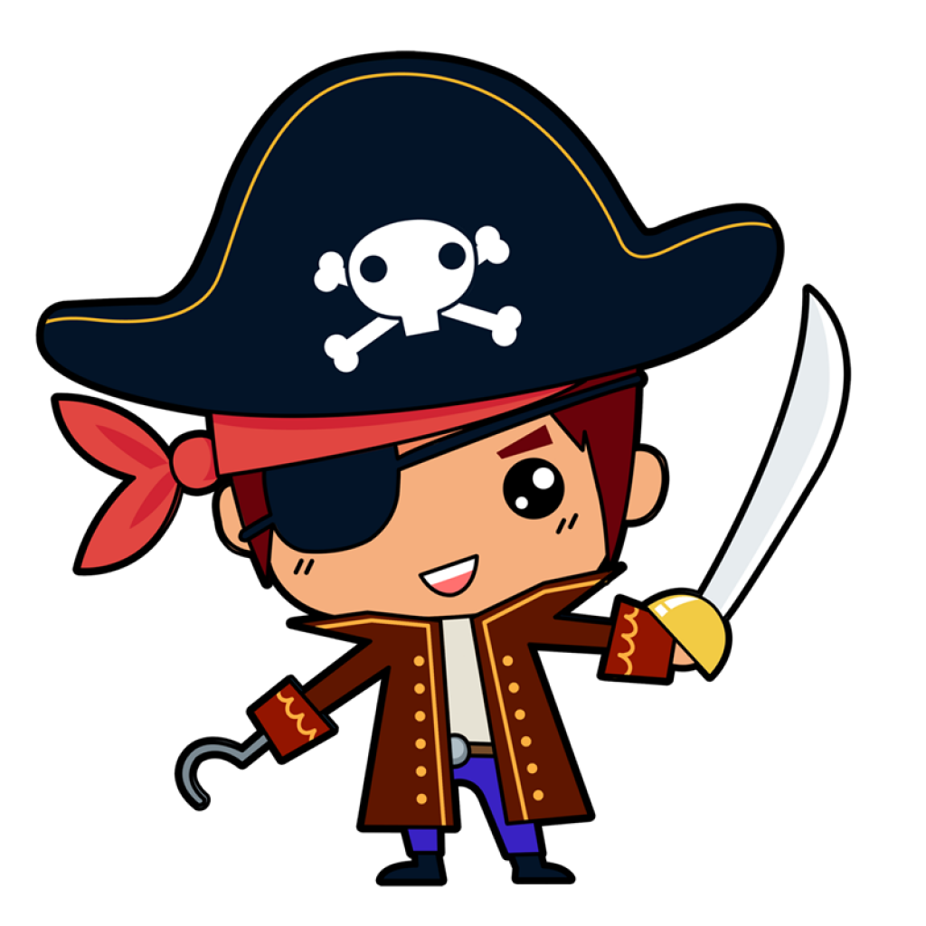 Pirates clipart sign, Pirates sign Transparent FREE for.