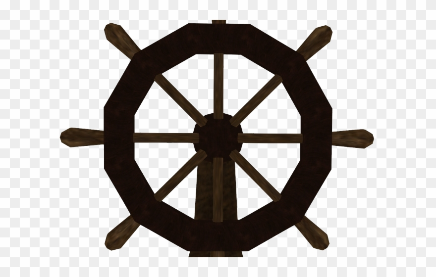 Pirates Of The Caribbean Clipart Compass Rose.