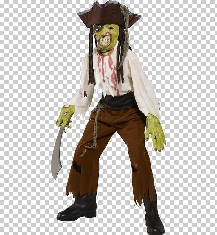 Halloween Costume Cut Throat Pirate Costume Clothing Dress.