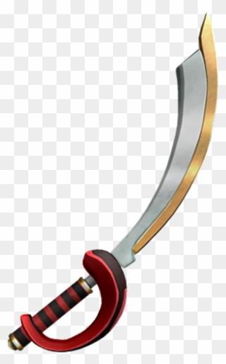 Free PNG Pirate Sword Clip Art Download.