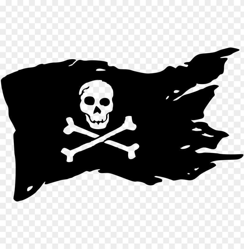 Download pirate flag clipart png photo.