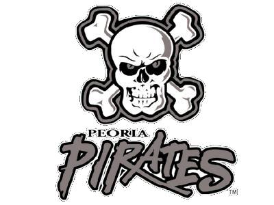 Peoria Pirates.