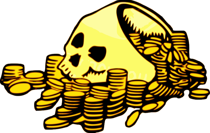 Free Pirate Treasure Pictures, Download Free Clip Art, Free.