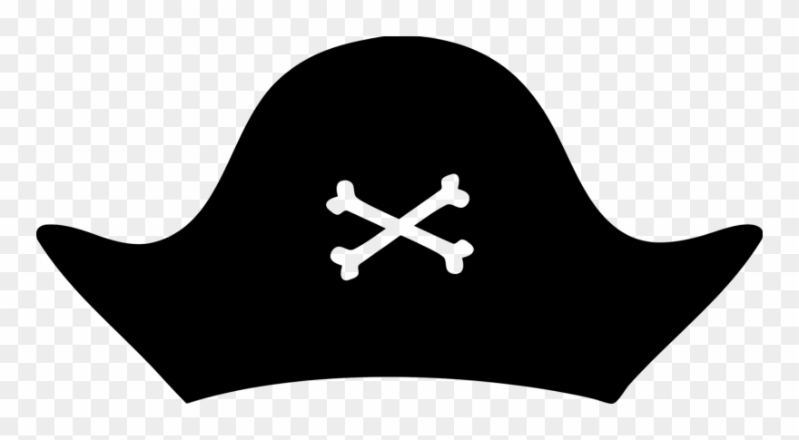 Cap Clipart Pirate Hat Cap Kerchief Clothing Free Commercial.
