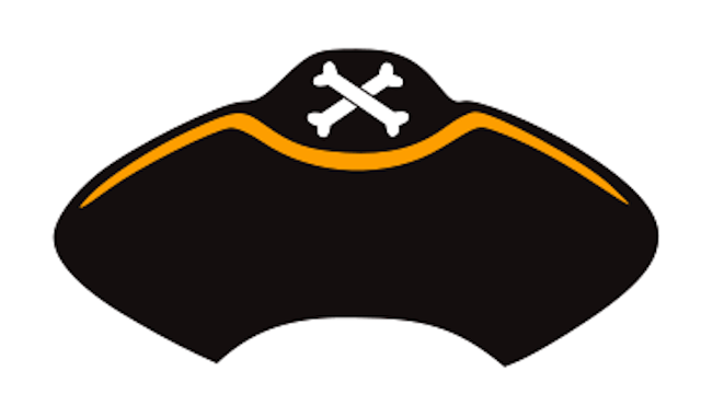 Free Pirate Hat Cliparts, Download Free Clip Art, Free Clip.