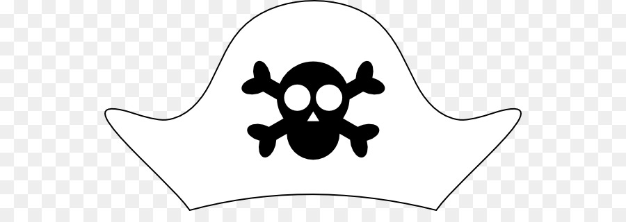 Pirate Cartoon clipart.