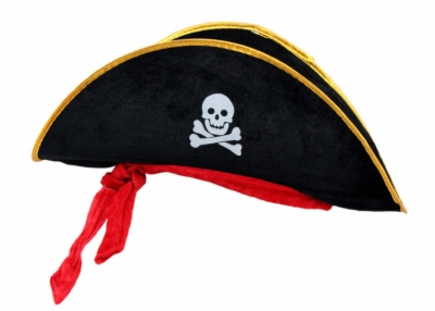 Result For: pirate hat , Free png Download.