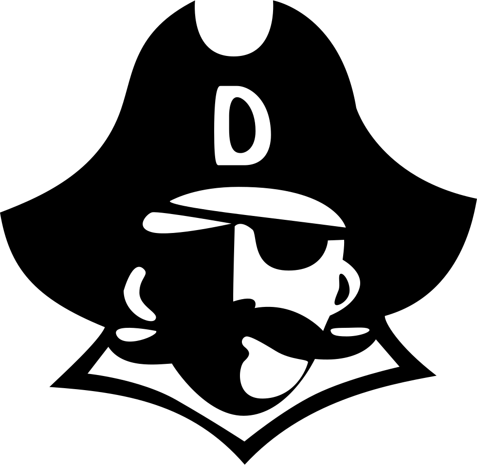 Pirate Icon Png #157755.