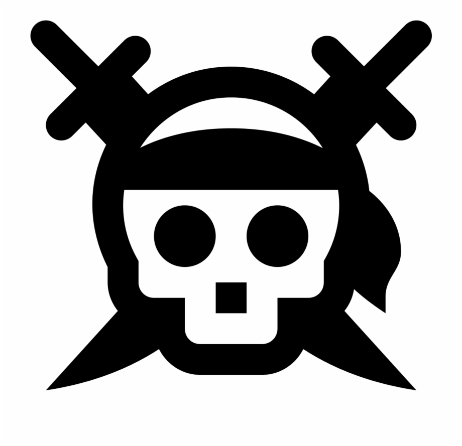 Pirates Icon Free PNG Images & Clipart Download #25770.
