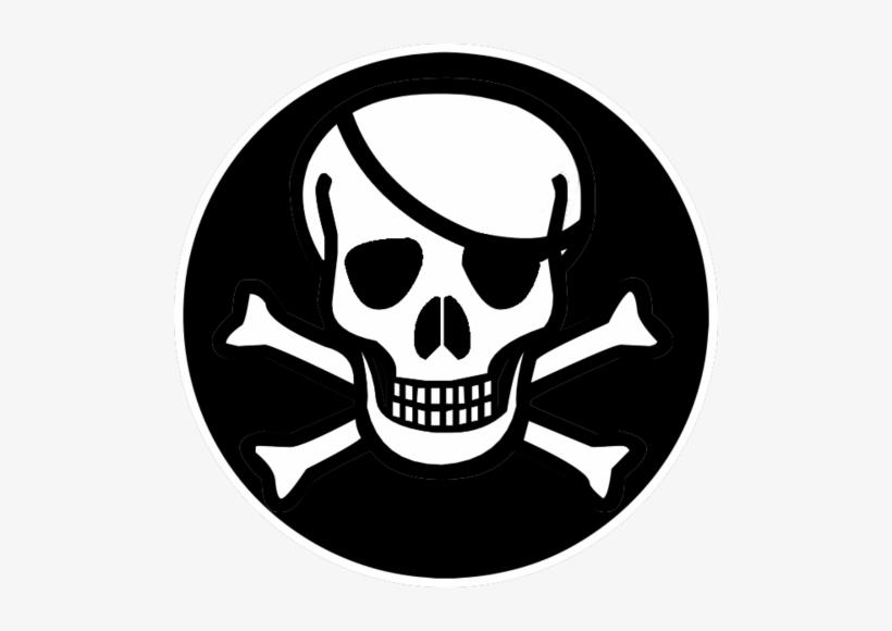 Pirate Logo.