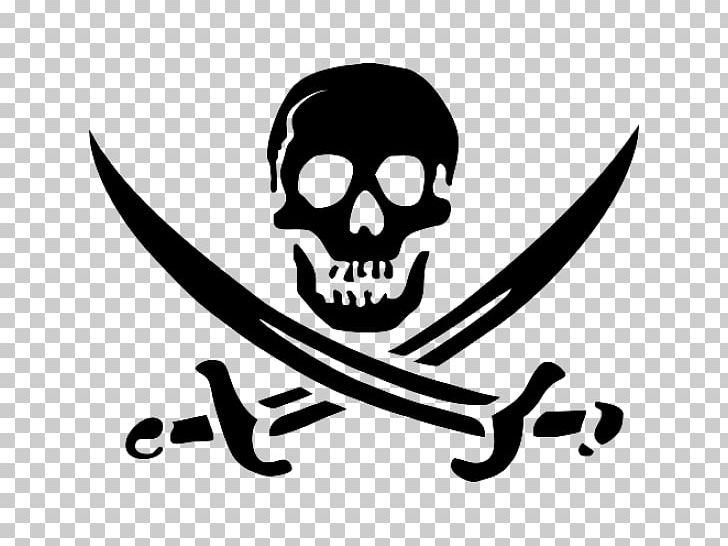 Piracy Logo Jolly Roger Gasparilla Pirate Festival PNG.