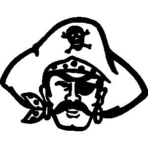 Free Pirate Mascot Cliparts, Download Free Clip Art, Free.