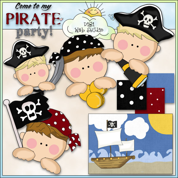 Pirate Party 1.