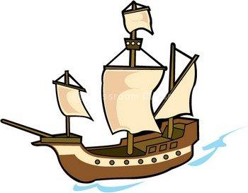 Free Pirate Ship Clipart, Download Free Clip Art, Free Clip.