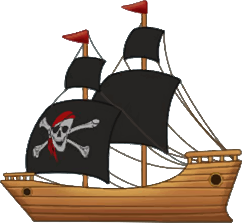 Pirate Ship Clipart & Pirate Ship Clip Art Images.