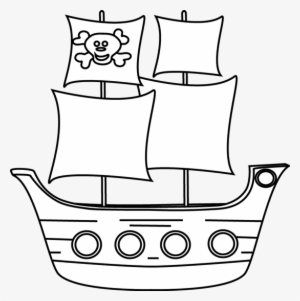 Pirate Ship PNG, Transparent Pirate Ship PNG Image Free.