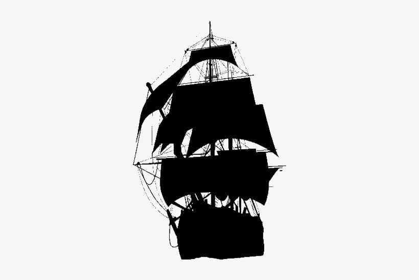 Bdo Sailing Ship.