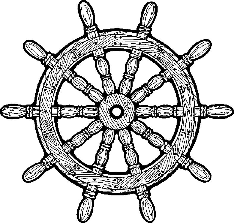 Free Boat Wheel Cliparts, Download Free Clip Art, Free Clip.