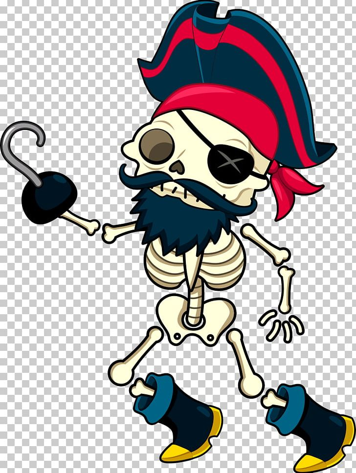 Cartoon Human Skeleton Illustration PNG, Clipart, Art.