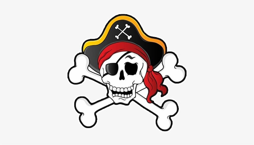 Pirate Flag Png Skull And Crossbones Png Clipart Best.