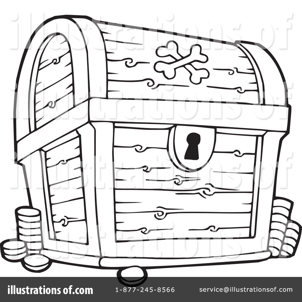 Image result for treasure chest clipart.