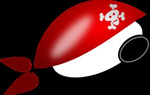 Pirate Clip Art at Clker.com.