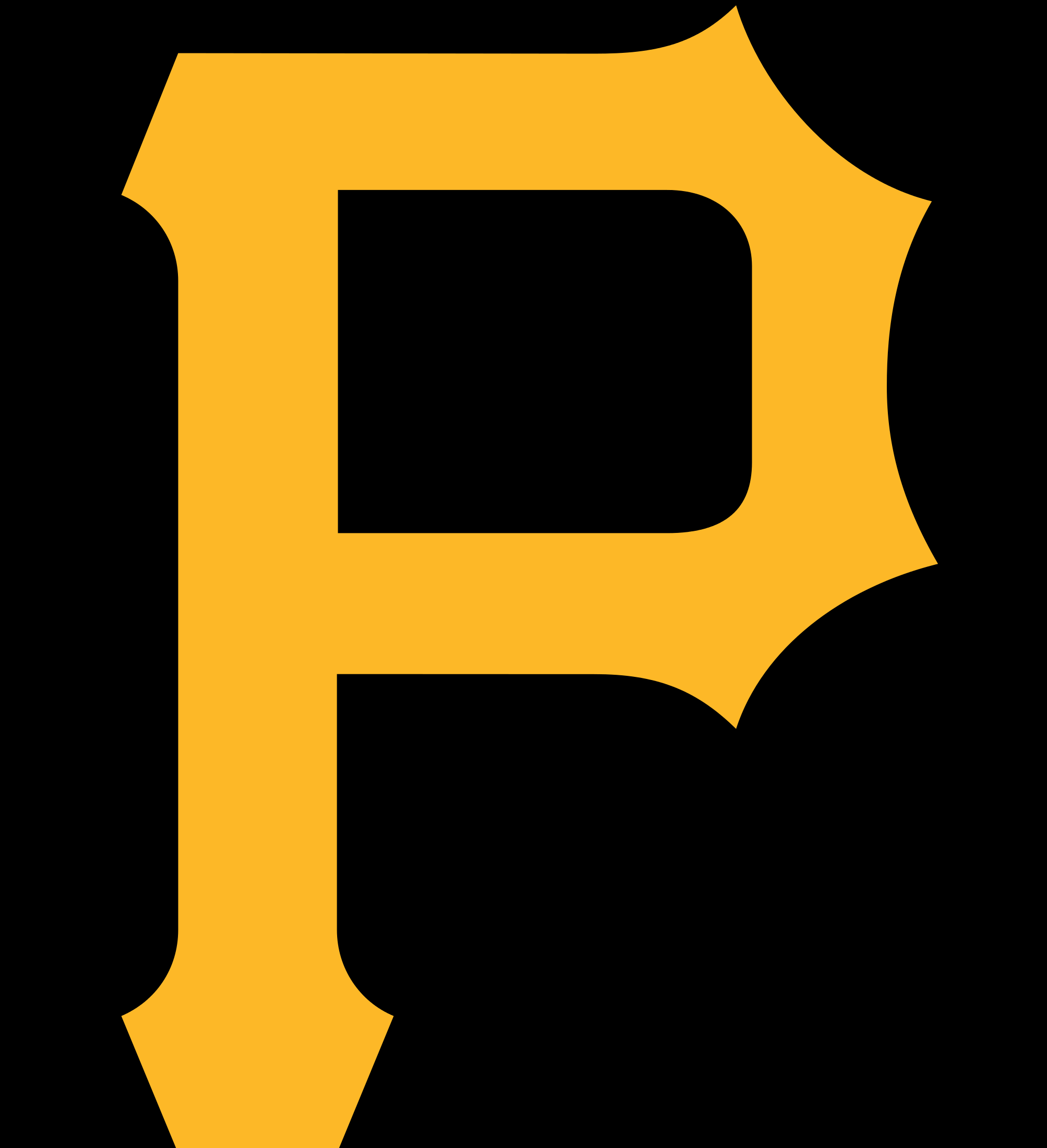 Pittsburgh Pirates Logo Vector PNG Transparent Pittsburgh.