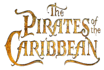 Disney world clipart 2015 rides pirates of the caribbean.