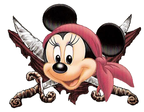 Pirates Of The Caribbean Clip Art Free.