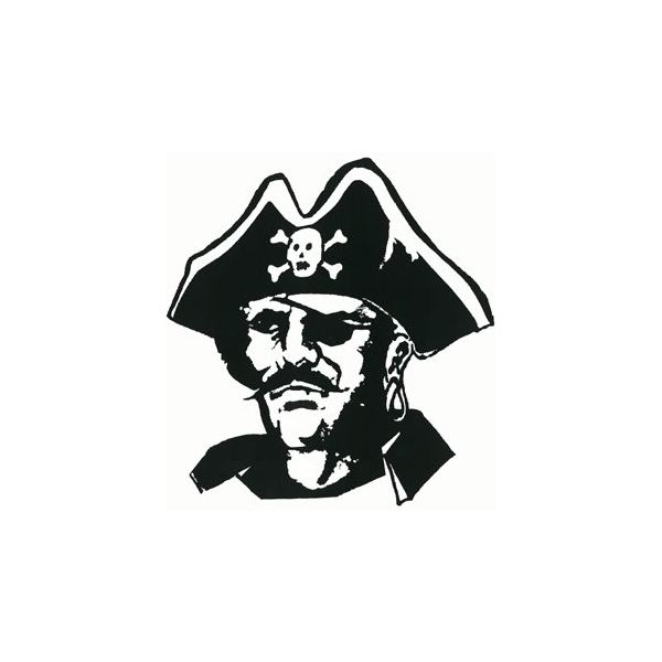 pirates of the caribbean clip art #36.
