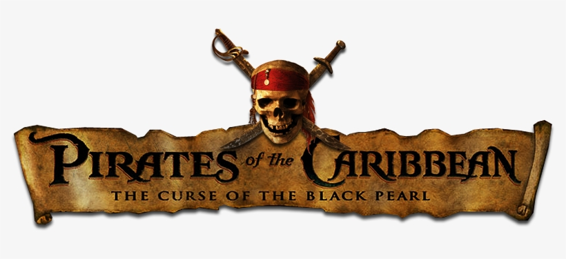 Pirates Of The Caribbean Png Transparent.