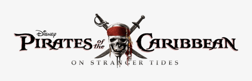 Pirates Of The Caribbean 5 Logo Png Jpg Royalty Free.