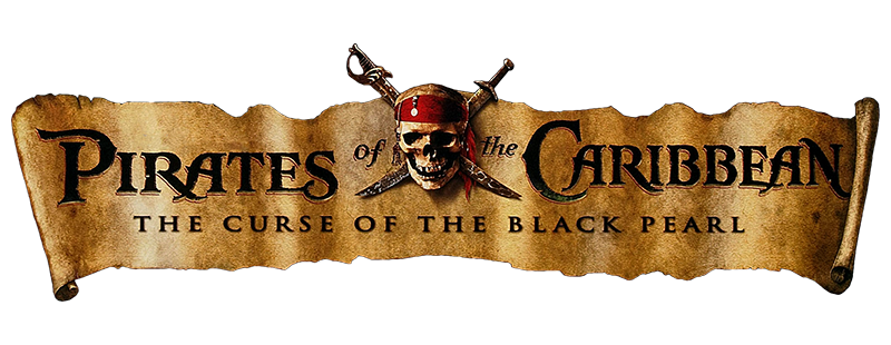 Pirates Of The Caribbean Logo Png (105+ images in Collection.