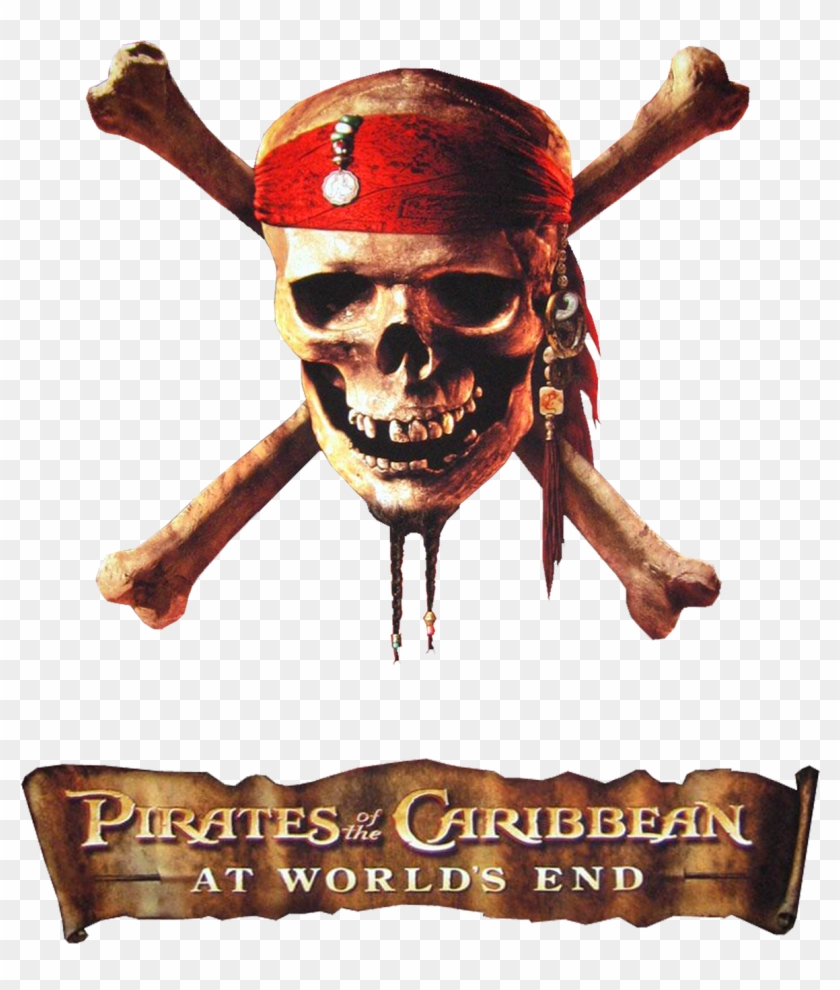 Pirates Of The Caribbean Transparent Background.