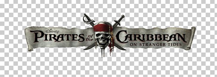 Logo Brand Font Pirates Of The Caribbean: On Stranger Tides.
