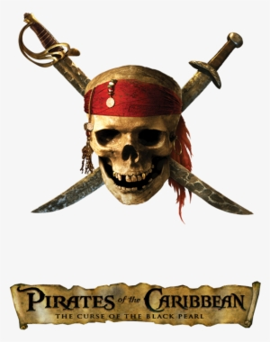 Pirates Of The Caribbean PNG, Transparent Pirates Of The.