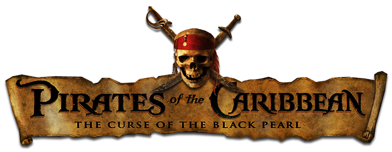 Download Free png Pirates of The Caribbean PNG Transparent.
