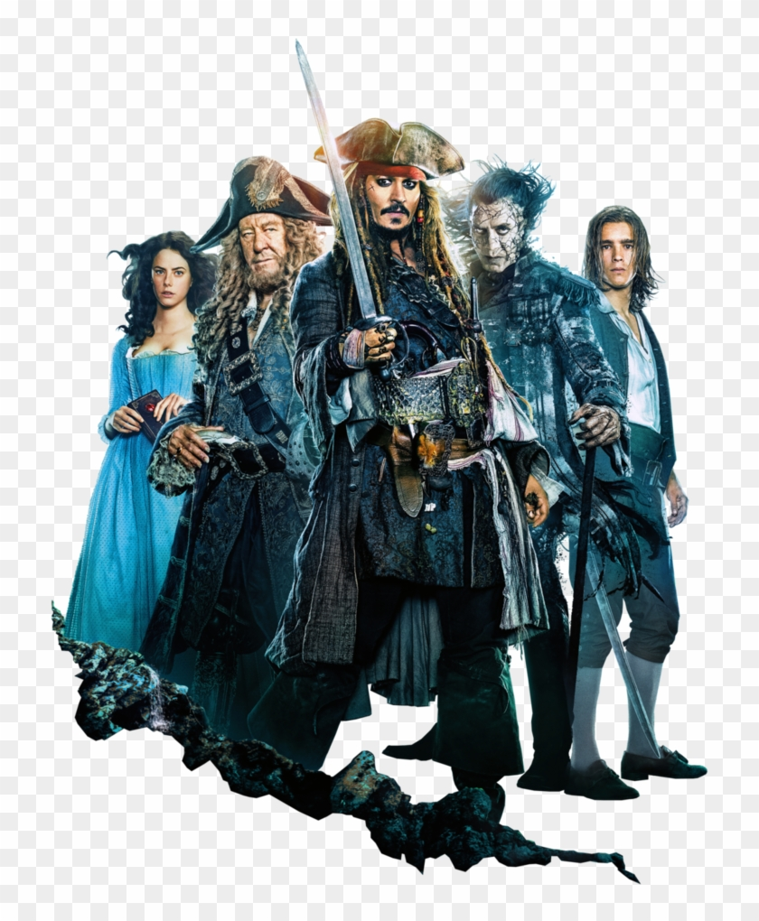 Pirates Of The Caribbean Png Pic, Transparent Png.