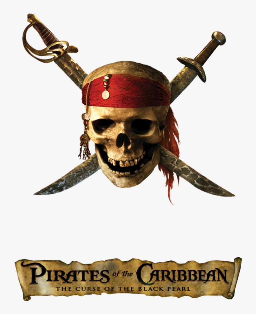 Pirates Of The Caribbean 1 Skull By Edentron On Deviantart.