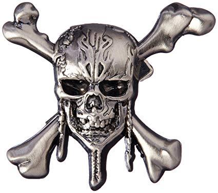 Disney Pirates of The Caribbean.