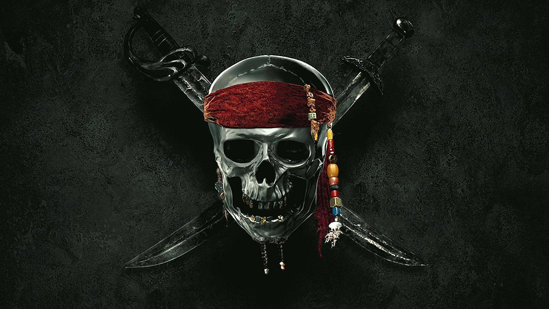 Pirates of the Caribbean Wallpapers.