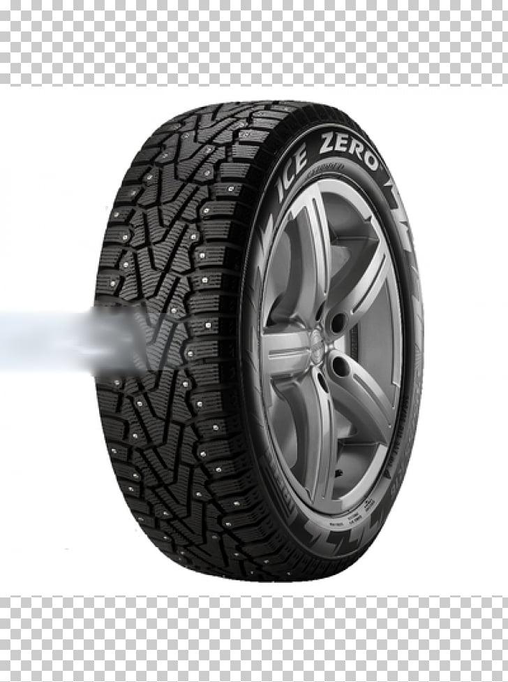 Car Snow tire Pirelli Guma, car PNG clipart.