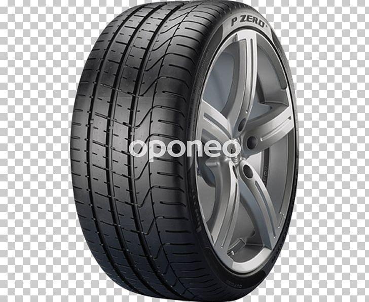 Pirelli Tyre S.p.A Car Run.